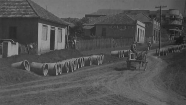 Meu Paraná revive os 80 anos de Londrina (Foto: Reprodução)