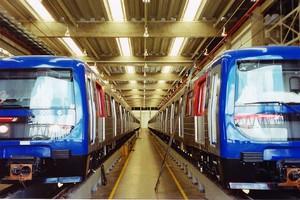 Metrô e CPTM vão entregar apenas duas das nove estações ... - Revista Época Negócios