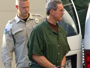 Stanford trocou a vida em uma megamansão no Caribe por uma prisão nos EUA (Foto: Reuters)