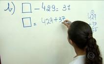 Escolas debatem sobre os custos