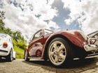 9º Encontro de Fuscas deve reunir 1,8 mil veículos em Pomerode, SC
