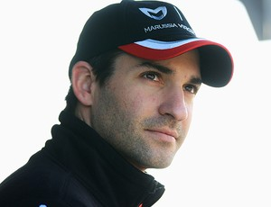 timo glock marussia virgin  (Foto: agência Getty Images)