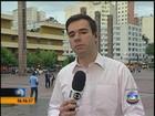 Servas e Defesa Civil fazem campanha de arrecadação para vítimas da chuva
