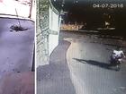 Suspeito de assaltar mulheres com moto vermelha é preso em Cabo Frio