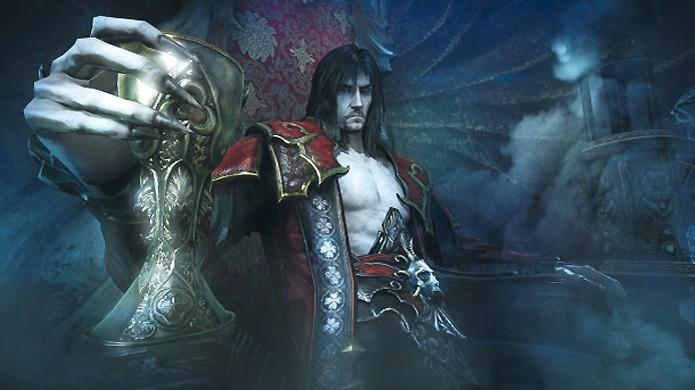 Não espere até o final do jogo para voltar a ser o Drácula poderoso (Foto: gamewise.co)