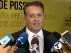 Promessas de austeridade marcam posses de prefeitos na Grande Vitória