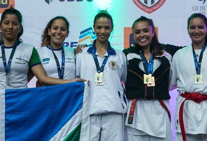 CBDU, Taekwondo (Foto: Facebook)