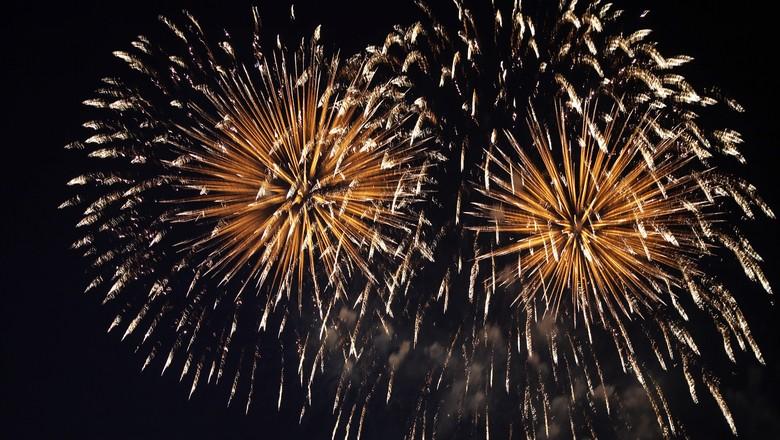 fogos-artifício-festajunina (Foto: Thinkstock)