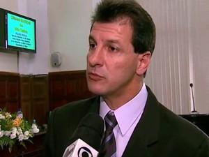 Paulo Brasileiro (Foto: Reprodução/EPTV)