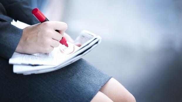 desemprego (Foto: Shutterstock)
