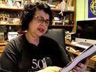 'A literatura me mudou', diz patrona da 62ª Feira do Livro, Cíntia Moscovich