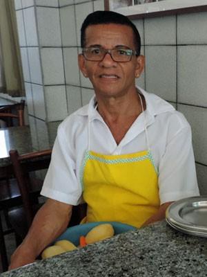 Geraldo acredita que  (Foto: Marina Barbosa / G1)