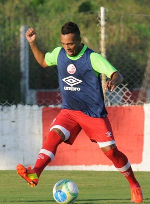 Paulinho Náutico (Foto: Aldo Carneiro / Pernambuco Press)