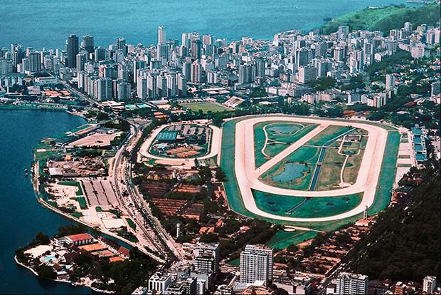 Jockey Club Brasileiro (Foto: Getty Images)