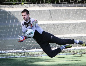 Victor, goleiro do Atlético-mg (Foto: Bruno Cantini / Flickr do Atlético-MG)