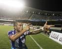 Guarani encaminha acerto com ex-Palmeiras para ser o camisa 9