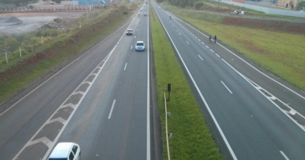 Região de Itapetininga registra tráfego parcial de 461 mil veículos ... - Globo.com