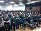 Megaoperação policial no RS cumpre mais de 100 mandados de prisão