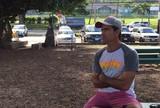 Carlos Burle anuncia que 2017 será seu último ano no circuito profissional