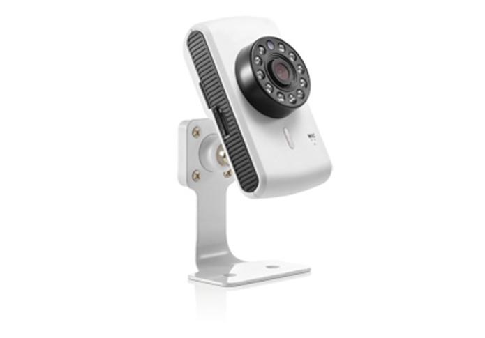 Câmera da Multilaser promete facilidade de uso e instalação (Foto: Divulgação/Multilaser)