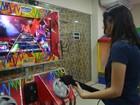 Competição reúne amantes de jogos on-line e de videogame no Amapá