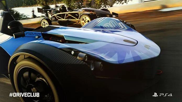 Diretor de Driveclub promete batidas realistas e uma versão superior a apresentada na E3 (Foto: Divulgação) (Foto: Diretor de Driveclub promete batidas realistas e uma versão superior a apresentada na E3 (Foto: Divulgação))