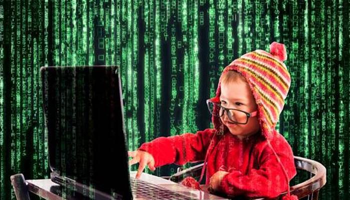 O ensino de programação para crianças é feito por meio de jogos lúdicos e softwares educacionais (Foto: Thinkstock)