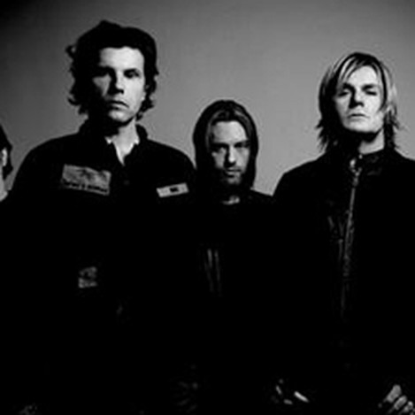 The Cult e Alter Bridge