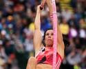 Rival de Murer, Jennifer Suhr leva vaga na Olimpíada com apenas dois saltos