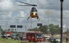 PRF contabiliza 6 mortes e 82 feridos (PRF-PE/Divulgação)