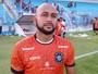 Zagueiro Thiago Eleutério diz que continua no Rio Branco-ES em 2017