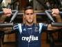Rafael Marques abdica de premiação de time chinês para ajudar Palmeiras