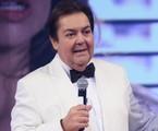 Fausto Silva | Alex Carvalho/ TV Globo