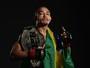 Confiante no ''reinado'', Aldo rebate Holloway: ''Sei quem sairá vencedor''