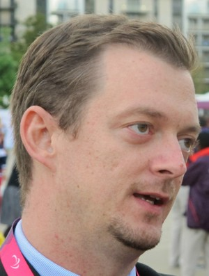 Andrew Parsons (Foto: Cahê Mota / Globoesporte.com)