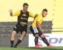 Tigre finaliza preparação para duelo,  e Pet indica estreia de Willian Rocha