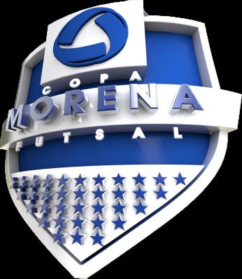 Copa Morena de futsal 2013 (Foto: Reprodução/TV Morena)