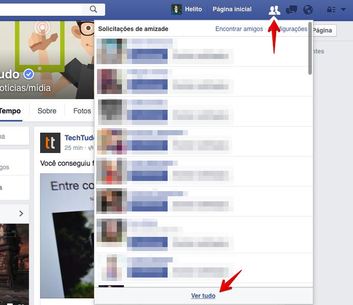 Descubra Quem Ignorou Sua Solicitação De Amizade No Facebook Dicas