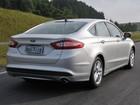 Ford faz recall de 20.020 unidades Fusion por problema no cinto