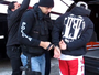 Polícia deflagra operação e prende oito torcedores do Atlético-PR