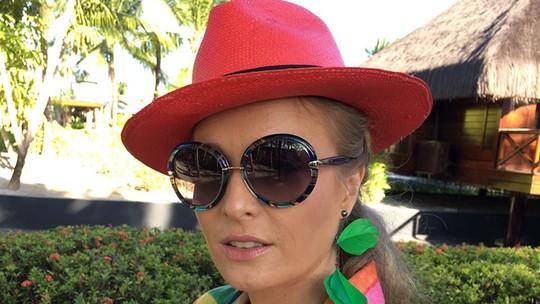 Angélica grava 'Estrelas' em Pernambuco e mostra looks e acessórios da temporada