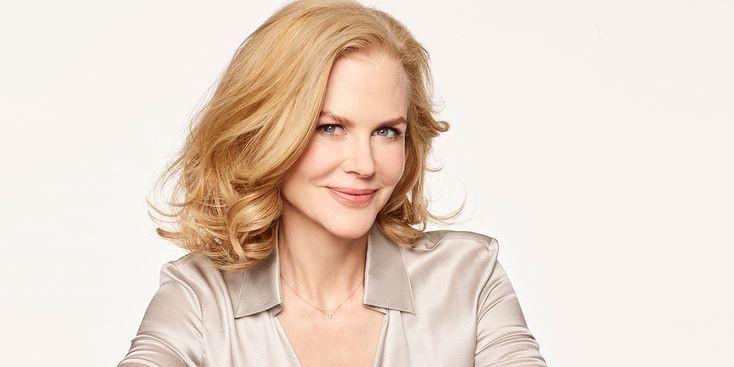 Nicole Kidman (Foto: Divulgação )