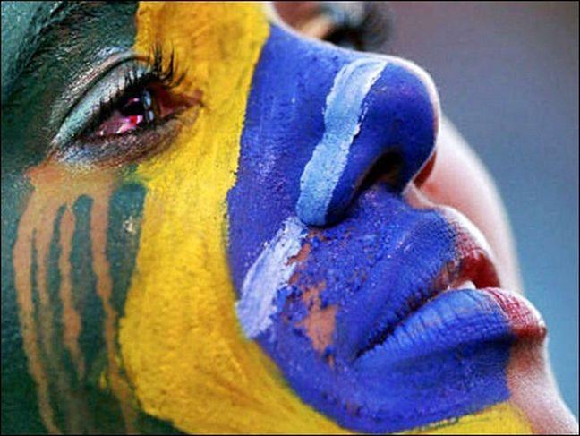 Brasil (Foto: G1)