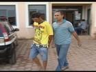 Homem é preso suspeito de estuprar as duas filhas em Franciscópolis, MG