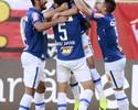 """Cruzeiro adota estratégia de risco, mas dá passo importante com """"salvadores"""""""