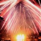 Veja imagens das atrações  do Natal Luz (Cleiton Thiele/SerraPress)