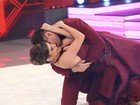 Giovanna Ewbank apoia Lucas Lucco e bailarina: 'Quero que assumam namoro'