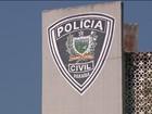 Polícia Civil prende grupo suspeito de furtos em distribuidora de gás na PB