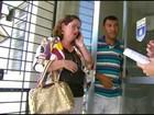 Vítima de espancamento por torcedores presta depoimento
