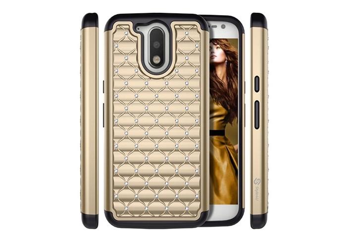 Longe dos discretos, o modelo é para os que querem realçar o celular (Foto: Divulgação/Style4u)